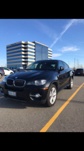 2011 BMW X6 - METICULOUSLY KEPT IN AAA CONDITION