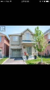 Just reduced!  House for rent in Ajax near Salem and Rossland