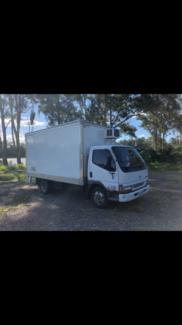 Mitsubishi Canter, diesel, Off grid Motorhome, Rwc & Rego
