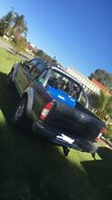 2003 Nissan Navara Ute South Guildford Swan Area Preview
