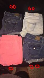 Shorts & Jeans