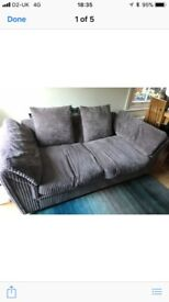 DFS Sofa bed. Good Condition
