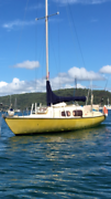 """Sail Boat / Yacht - Compass Southerly 23ft """"ZARIFE"""" Manly Manly Area Preview"""