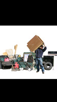 Got trash and junk that needs to go? Spring Cleaning?