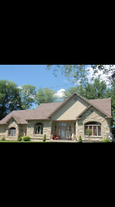 Waterfront Home for Rent or Sale -- Gatineau