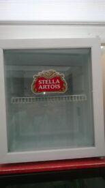 Mini fridge Stella Artois