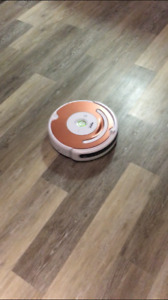 IROBOT ROOMBA 530 FOR PARTS