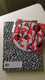 David Shrigley 'Brain Activity' Hayward Publishing [2012]