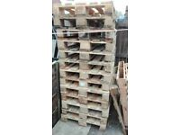 Quality Euro Pallets 1200 by 800