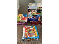 Board Game Bundle