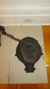 Blower And Forge | Kijiji in Ontario  - Buy, Sell & Save