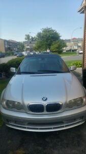 BMW Cabriolet 2002