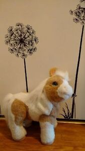 2011 FURREAL FRIEND BUTTERSCOTCH PONY London Ontario image 1