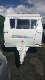 Adria Altea 2006 4 Berth Caravan