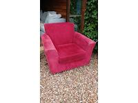 Habitat armchair **FREE**