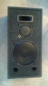 Loud Large Speakers in Cabinets and older York system Kingston Kingston Area image 1