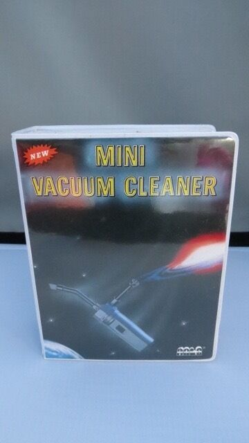 Micro vacuum cleanerin Liberton, EdinburghGumtree - Micro vacuum cleaner Battery powered Micro vacuum cleaner, ideal for removing dust from camera equipment, computer keyboards, computer internals and all electronic equipment. Collection prefered but can be posted at buyers expense. Any questions...