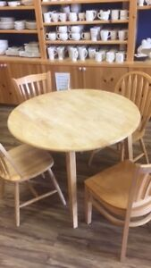 Solid wood Tables for sale! Great Price! Restaurant, cafe studio