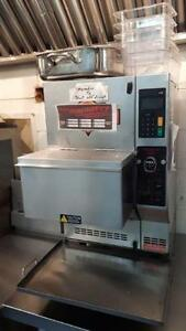PERFECT FRY MACHINE MODEL PFA7200  FREE SHIPPING