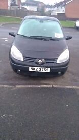 Moted car well driving,fault steering,wont sale or change other car automatic