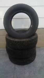 Goodyear Nordic Winter Tires Stratford Kitchener Area image 3