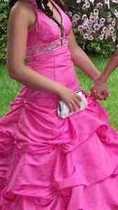 À qui la chance ? Magnifique robe de bal! NÉGO Lac-Saint-Jean Saguenay-Lac-Saint-Jean image 2