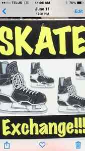Skate Exchange at Rebound!! Kawartha Lakes Peterborough Area image 3
