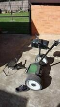 Electric Golf Buggy Leumeah Campbelltown Area Preview