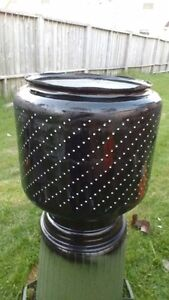 OUTDOOR FIREPIT ( REDUCED )