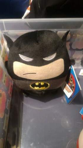Peluche justice league