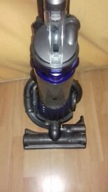 Dyson ball dc25 upright vacuum cleaner hoover