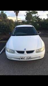 1999 Holden Commodore Sedan Marion Marion Area Preview
