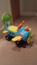 baby toy helicopter