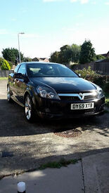 vauxhall astra sri fsh low mileage