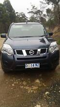 2013 Nissan X-trail Wagon Sandford Clarence Area Preview