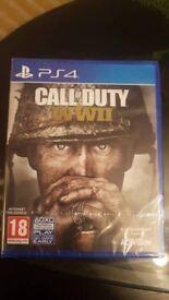 Call duty ww2