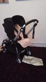 Bugaboo bee VGC only £190