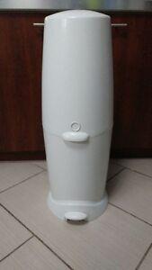 Playtex Diaper Disposal Genie Elite poubelle à couches