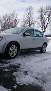 2007 Pontiac G5 Other