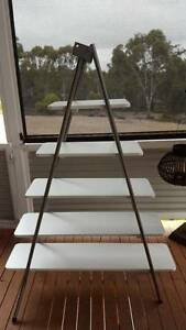 Ladder shelf hire Toodyay Toodyay Area Preview