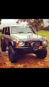 1993 Nissan Patrol Wagon Parkdale Kingston Area Preview