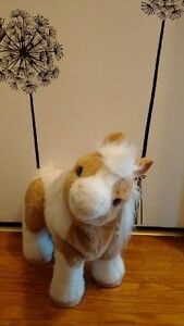 2011 FURREAL FRIEND BUTTERSCOTCH PONY London Ontario image 2