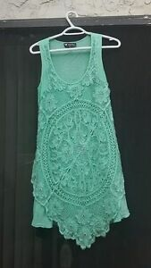 Various Dresses with diff sizes and price!