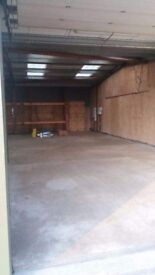 Workshop / Storage Space To Rent Short Or Long Term Considered - Thetford Area