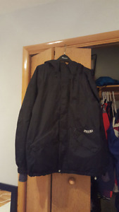 Matching Volcom Snowboarding Jacket and Pants - PRICE DROP