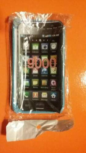 Cover Samsung Galaxy S i9000
