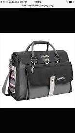 Babymoov® Baby Chic changing bag