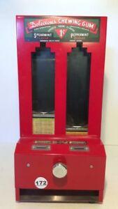 Vintage Gum Dispenser - Excellent Condition