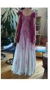 Magnifique robe de bal à vendre