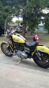 Harley Davidson Sportster1200S